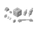 MEZCO Toys Childs Play Good Guys Chucky 15 inch Bambola parlante! 40 cm!
