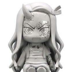 Mezco Toys Child's Play 3: Mega Talking Pizza Face Chucky