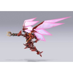 BANDAI POSEIDON EX IMPERIAL THRONE SET JULIAN SOLO SAINT SEIYA MYTH CLOTH