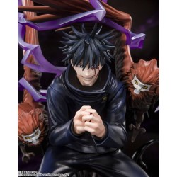Kotobukiya Marvel The Defenders Daredevil Black Suit Artfx+ Statue