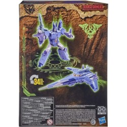 Bandai Pacific Rim 2 Uprising Robot Spirits Action Figure Guardian Bravo 16 cm