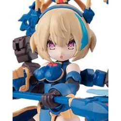 MEZCO A Clockwork Orange: Stylized Alex roto figure 15 cm