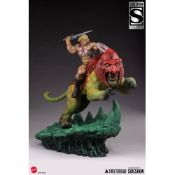 BANDAI DRAGON BALL SSS BROLY FULLPOWER SHF