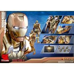 MEZCO Marvel Universe Spider-Man Cloth Action Figure 1:12 17 cm