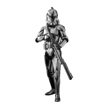Hot Toys Black Panther T 'chaka Toy Fair Exclusive