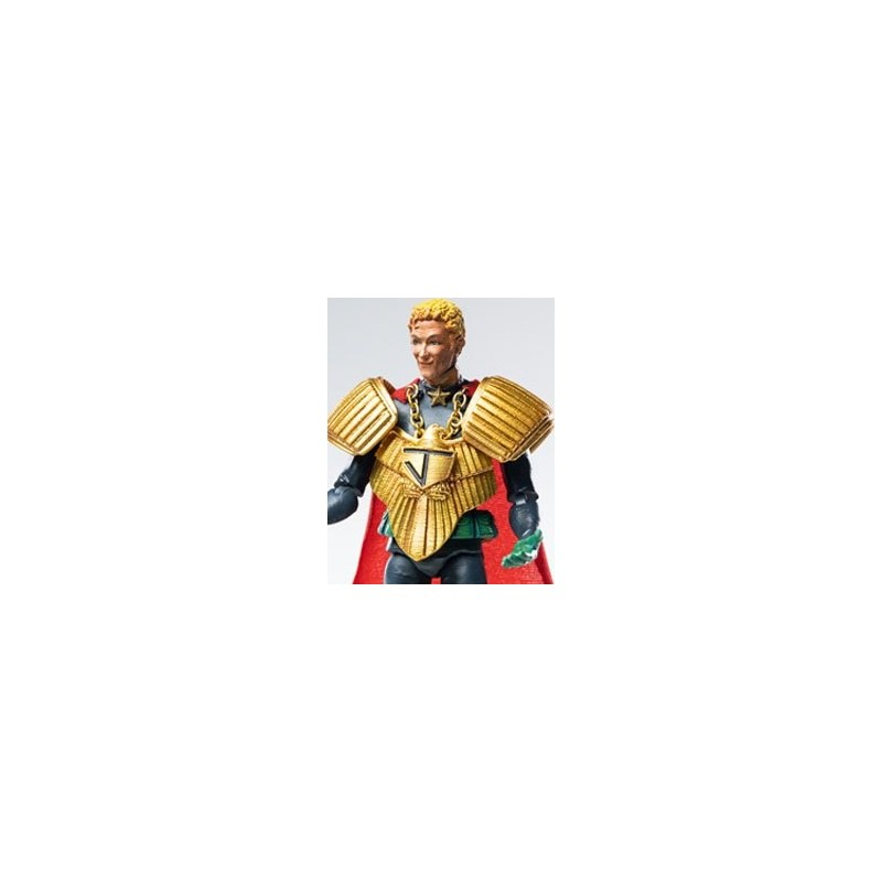 Pacific Rim Uprising Action Figure Gipsy Avenger