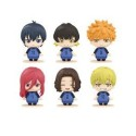 Pacific Rim Uprising Action Figure Saber Athena