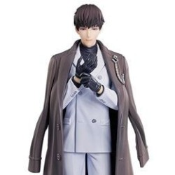 Megahouse Sailor Moon Super S Petit Chara Figures Set Limited Edition