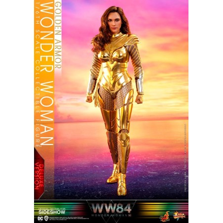 The Godfather: Vito Corleone 1:4 Scale Statue 46 cm