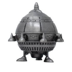 Master of the Universe MOTU: Vintage Wave 3: Crystal Man-at-Arms Action Figure