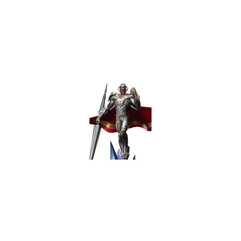 JADA Batmobile 1966 with figure Batman Diecast Model 1/24 Classic TV Series