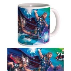 They Live: 8 inch Scale Clothed Action Figures 2-Pack