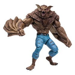 NECA Teenage Mutant Ninja Turtles Action Figure 2-Pack Michelangelo vs Foot Soldier 18 cm
