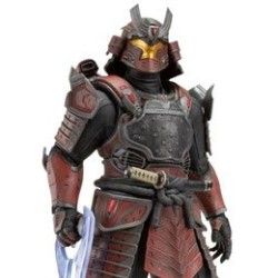 MARVEL GALLERY IRON MAN MARK 50 PVC DIORAMA 22 CM PVC