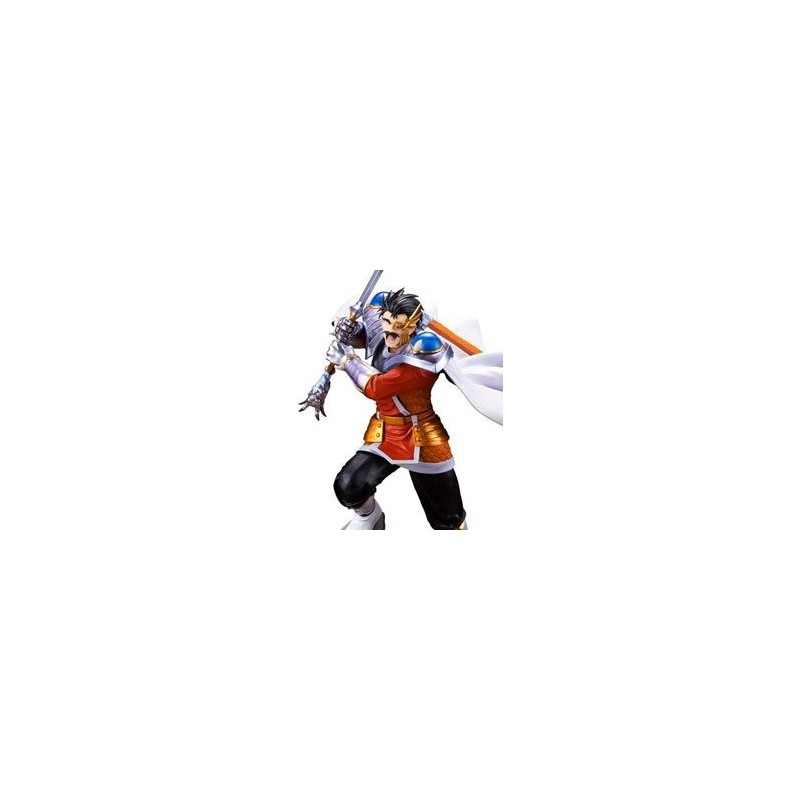 BANDAI DRAGON BALL BULMA ADVENTURE BEGINS SHF FIGUARTS