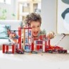 LEGO Creator 10254 Treno Di Natale Winter Holiday Train