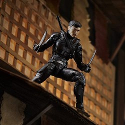 Marvel Legends Action Figure Doppleganger Spider-Man Far From Home Molten Man