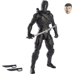 Marvel Legends Action Figure Hydro-Man Spider-Man Far From Home Molten Man
