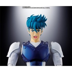 Halo Funko Pop Vinyl Figure Sgt Johnson 9 cm