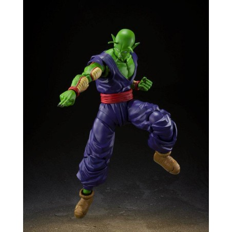 HOT TOYS Marvel Spider-Man Far from Home Mysterio 1:6 Scale Figure