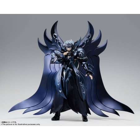 BANDAI DRAGON BALL FIGURE RISE MECHA SAIYAN SPACE POD