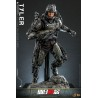 Bandai Gundam Sandrock 1:144 Model Kit No Grade