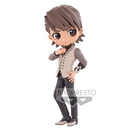 BANDAI SAILOR MOON SAILOR V SHF FIGUARTS LIMITED EDITION