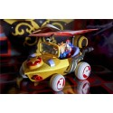 TEENAGE MUTANT NINJA TURTLES SHF FIGUARTS LEONARDO
