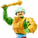 Banpresto Dragon Ball GOTENKS MASTER STARS PIECE 19 cm