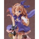 HEROCROSS HYBRID METAL FIGURATION DONATELLO