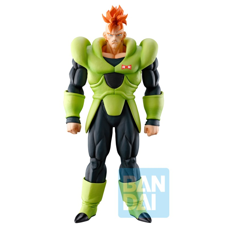 MEZCO CHILD PLAY CHUCKY GOOD GUY ROTO 16CM