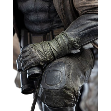 BANDAI MODEL KIT HGBF GUNDAM LUNAGAZER 1/144