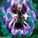 BANDAI MYTH CLOTH EX BROKEN SUPLICE SET