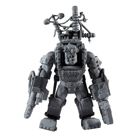BANDAI GX-39 BAIKANFU RENEWAL VERSION DIE CAST SOUL OF CHOGOKIN