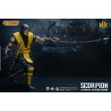 Court of the Dead Demithyle Exalted Reaper General Legendary Scale Figure